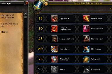 Breakfast Topic: What's your least favorite WoW chore?